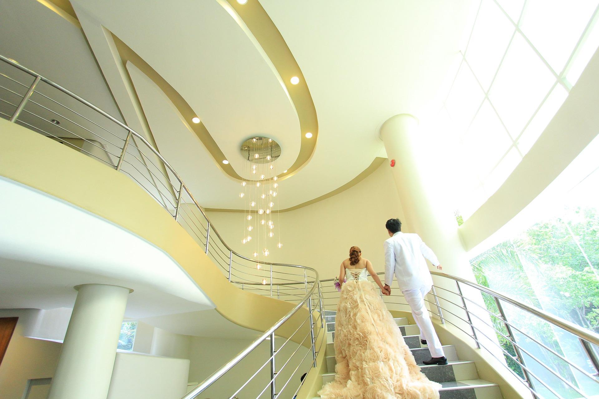 Domótica para Parejas de recién casados