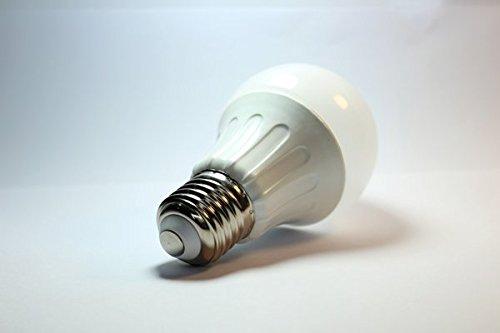 Las bombillas led amazon basics domotizar convirtiendo - Bombillas led regulables ...