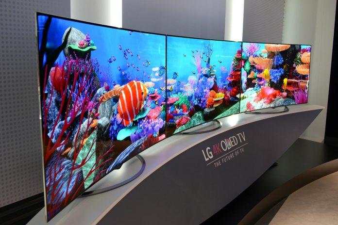 La industria de los televisores OLED sigue en crecimiento y sumará en sus filas a Sharp