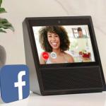 facebook construirá altavoces inteligentes