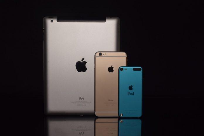 HomePod también permite que puedas conectarlo con Apple Music