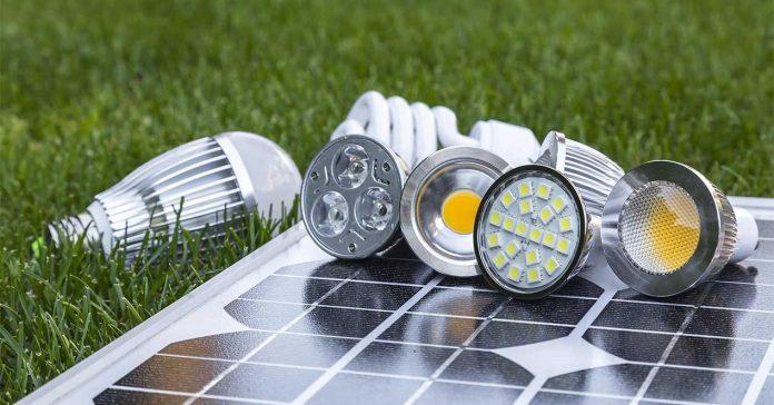 Bombillos LED