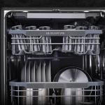 Electrodomésticos premium que nos acercan aún más a la tecnología en la cocina;y que ahora puede verse en su nuevo catálogo de lavavajillas y hornos. Dos nuevos productos que saldrán al mercado con la premisa de ir aumentando la calidad y el confort de dichos artefactos.