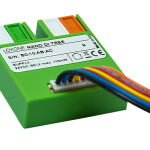 Nano Di Tree, es el nuevo sistema modular de entradas digitales de Loxone. Teniendo en su haber el proceso integrador de pulsadores, contactos de puertas, ventanas y sensores digitales en la Smart Home de la empresa. Este permite una perfecta integración modular debido a las 6 entradas digitales que están en el pequeño dispositivo.