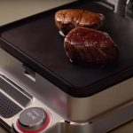 cinder grill
