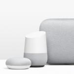 sistema google home