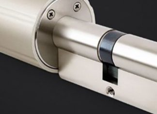 vima smart lock