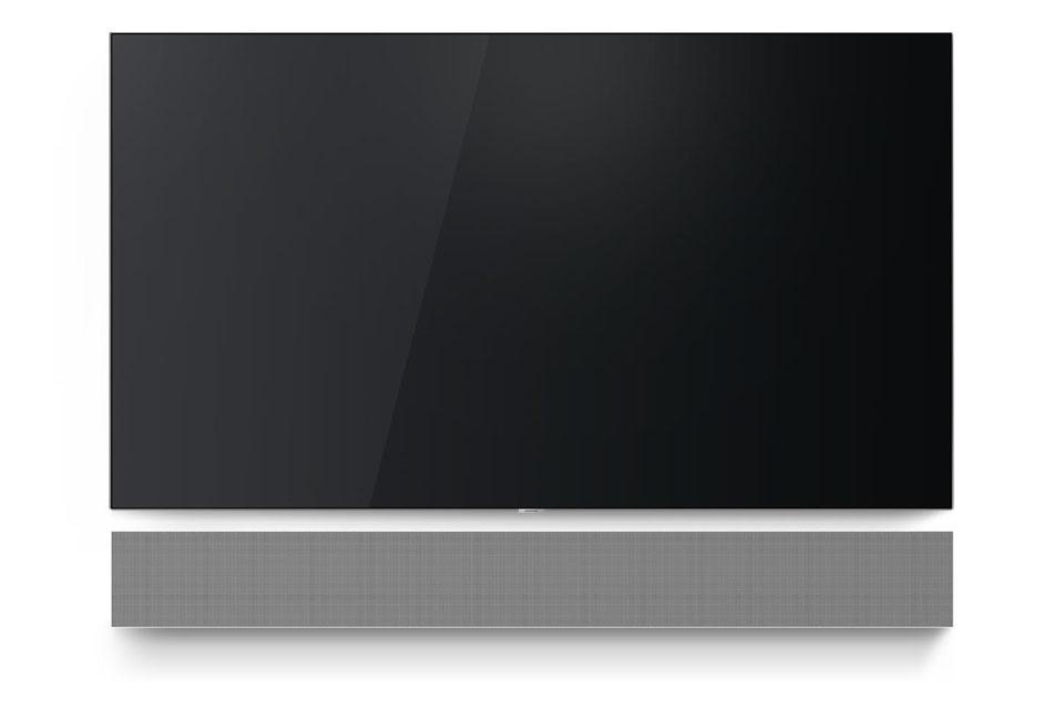 NW700 Soundbar Sound