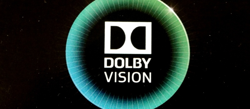 hdr dolby vision