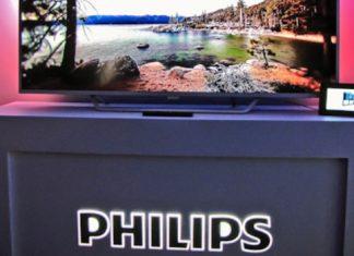 compañía philips