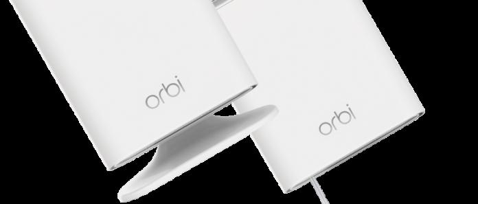 Orbi outdoor es el nuevo adaptador para ampliar la cobertura wi fi en exteriores - Ampliar cobertura wifi en casa ...