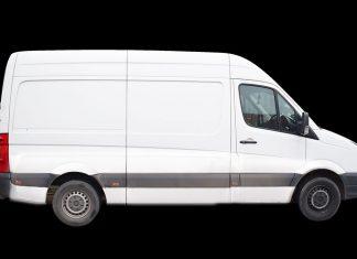 Las nuevas furgonetas de UPS utilizarán energía eléctrica para funcionar.