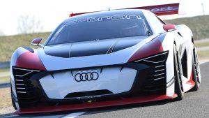 Gran Turismo de Audi