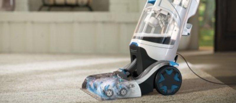 Hoover smartwash el limpiador autom tico de alfombras - Limpiador de alfombras ...