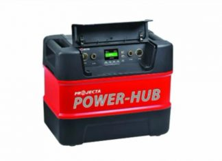 CarretOn PowerHub