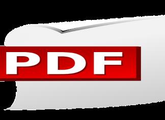 El formato en PDF