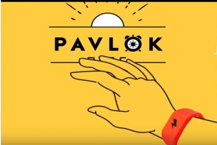 Pavlok 2