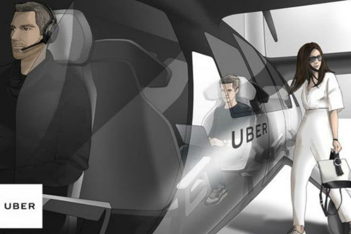 UberAir