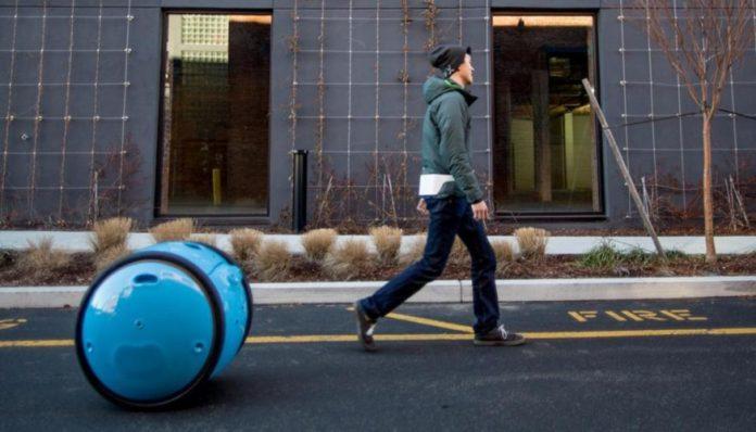 Gita, la maleta que te sigue a donde vayas