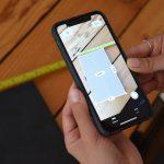 Con Measure podrás medir distancias a través de un smartphone