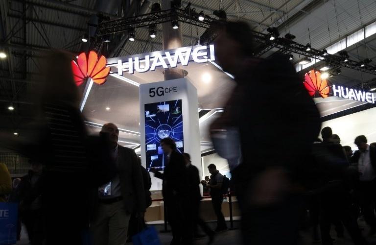 Australia y EE.UU. también alertan sobre espionaje en dispositivos Huawei