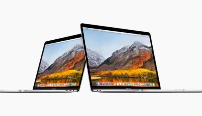 Apple presenta nuevas portátiles profesionales MacBook Pro