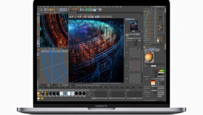 Las portátiles profesionales MacBook Pro son ideales para desarrolladores