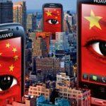 Reino Unido alerta sobre espionaje en dispositivos Huawei