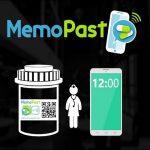 Memopast te lleva los medicamentos a tu hogar