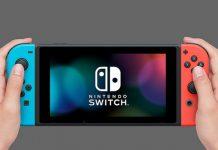 Para tu Nintendo Switch