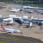 Aeropuertos en Australia emplearán reconocimiento facial por pasaportes