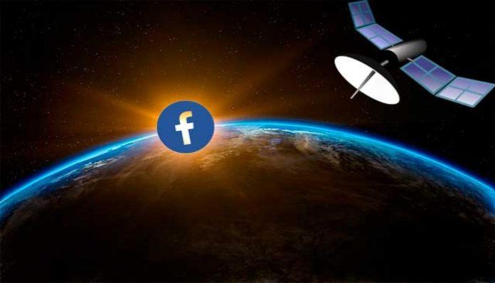 Satélite Athena de Facebook ofrecerá internet al mundo en el 2019