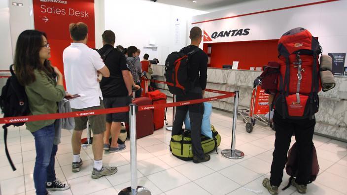 El reconocimiento facial por pasaportes minimizará filas de espera