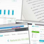 Facua, la asociación en protección de los consumidores denunció este lunes que a través de una falla de seguridad la web de Movistar, se expusieron los datos de millones de usuarios de la compañía telefónica.
