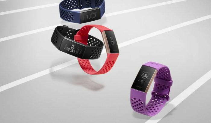 Llega la Fitbit Charge 3, nueva pulsera deportiva inteligente