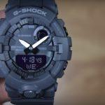 G-Shock G-Squad de Casio