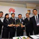 Huawei se convierte