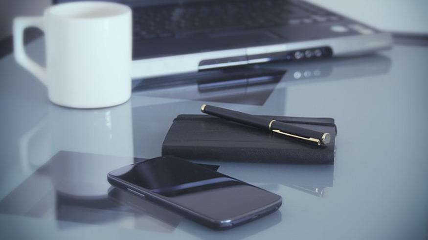 Puedes utilizar tu celular inteligente