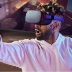Facebook presenta las gafas Oculus Quest de realidad virtual