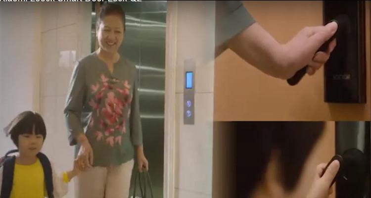 Xiaomi LOOCK Smart Lock Q2