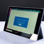 Filtran imágenes de la Tablet Surface Pro 6 de Microsoft