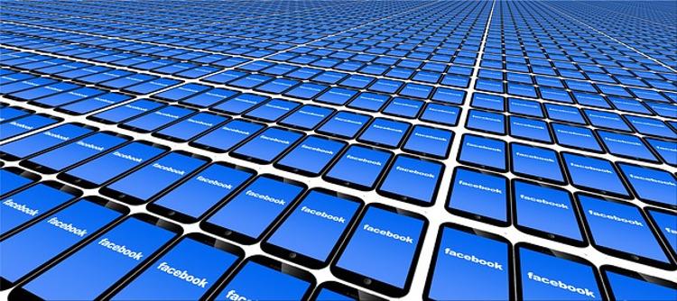 Algunas cuentas en Facebook quedaron comprometidas con un nuevo ciberataque