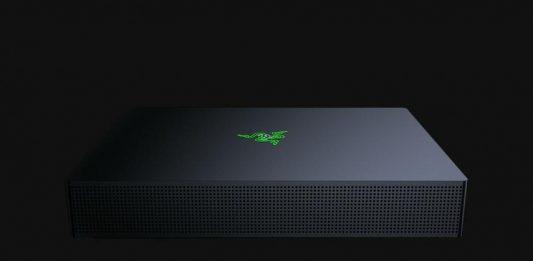 Presentan el Razer Sila, el primer router gaming con WiFi Mesh