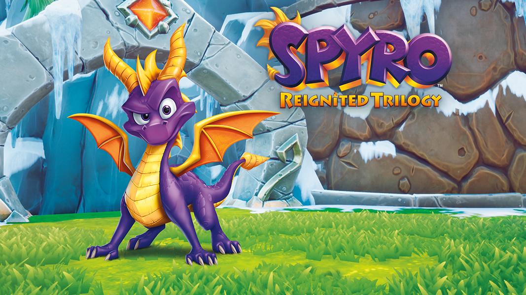 Spyro Reignited Trilogy: reviviendo infancias - docmotizar.com