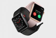 El nuevo Appel Watch Series 4