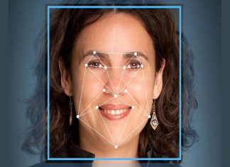 Reconocimiento facial en vivo