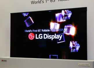 LG y Samsung