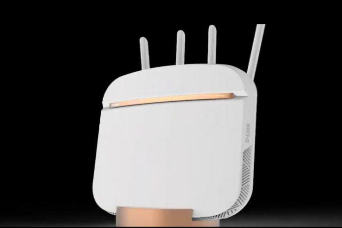 el nuevo router