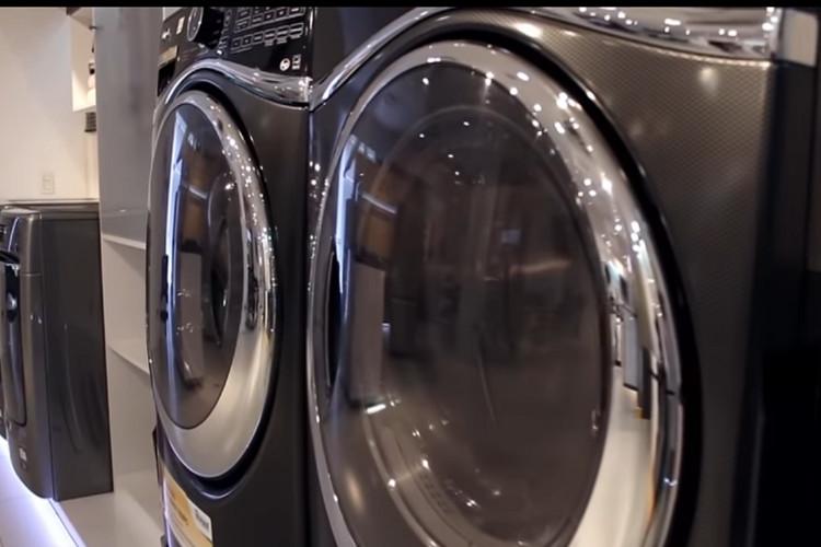 Los juegos de lavadoras y secadoras