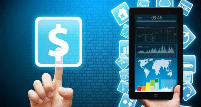 aplicaciones financieras
